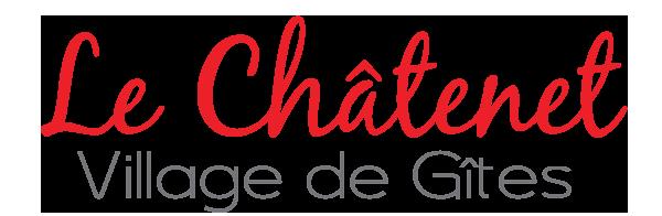 Village de Gite le Chatenet à Thonac en Dordogne